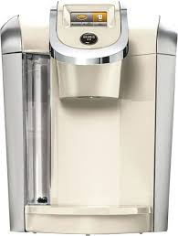 White Keurig Coffee Maker Makers Pertaining To Single Serve K Cup Pod Inspirations