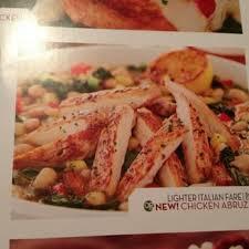 Olive Garden Italian Restaurant 99 s & 169 Reviews
