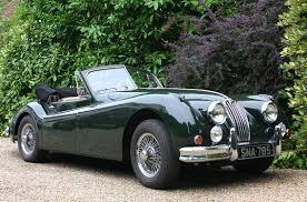 classic jaguar Fantastic 77D