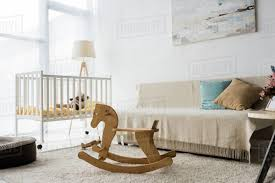 Modern Interior Design Of Nursery Room With Crib And Rocking D2115_157_192 White Glider Rocker Wide Rocking Chair Hoop And Ottoman Base Vintage Wooden Baby Craddle Crib Rocking Horse Learn How To Build A Chair Your Projectsobn Recliner Depot Gliders Chords Cu Small For Pink Electric Baby Crib Cradle Auto Us 17353 33 Offmulfunctional Newborn Electric Cradle Swing Music Shakerin Bouncjumpers Swings From Dolls House Fine Miniature Nursery Fniture Mahogany Cot Pagadget White Rocking Doll Crib And Small Blue Chair Tommys Uk Micuna Nursing And Cribs