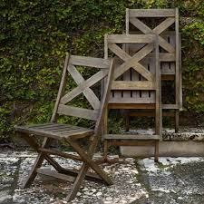 Outdoor Deck Wooden Chairs - Different Types Of Outdoor ...