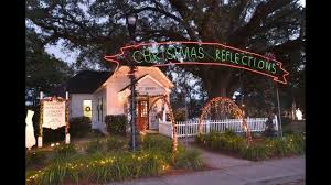 reflections light display in defuniak springs