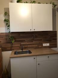küchen ober und unterschrank ikea knoxhult in 1110 wien für
