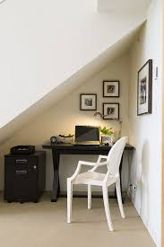 Space-Savvy Workspaces: Finding The Right Desk For Your Small Home ... Contemporary Executive Desks Office Fniture Modern Reception Amazoncom Design Computer Desk Durable Workstation For Home Space Best Photos Amazing House Decorating Excellent Ideas Small For 2 Designs Creative Art Craft Studios Workbench Christian Decoration Appealing Articles With India Tag Work Stunning Pictures