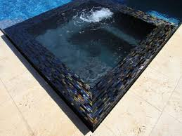 National Pool Tile Oceanscapes 12x12 Interlocking Glass
