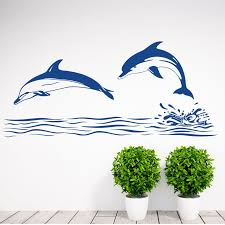 buy dolphin bathroom tiles and get free shipping on aliexpress