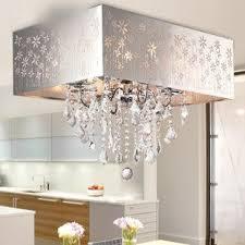 luminaire chambre à coucher cristal de le de plafond de chambre à coucher de la le salle