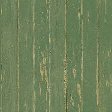 145 62601 Green Rustic Wood Paneling