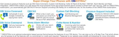 Amazon.com : OBi202 2-Port VoIP Phone Adapter With Google Voice ...