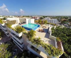 100 Angelos Landscape Hotel In Playa Del Carmen Hotel Rates Reviews
