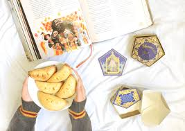 Easy Harry Potter Pumpkin Pasties by Trying Some Harry Potter Recipes U2013 Pumpkin Pasties Pretty Geekery
