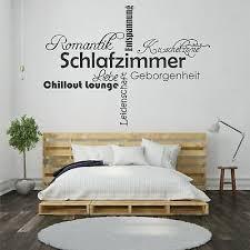 wandtattoo schlafzimmer spät romantik liebe wandaufkleber