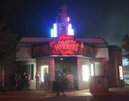 Californias Great America Halloween Haunt 2014 by Newsplusnotes Embrace The Fear At Dorney Park U0027s Halloween Haunt Vii