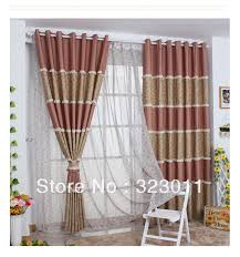 Country Style Living Room Curtains by Outstanding Country Style Curtains For Living Room Nice Ideas