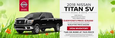 100 Texas Truck Deals Nissan Dealership Houston TX Used Cars Robbins Nissan
