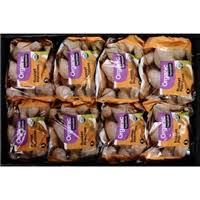 Marketside Organic Russet Potatoes 3 Lb Bag