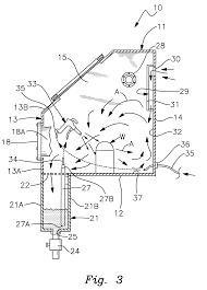 Abrasive Blast Cabinet Gloves by Patent Us6364748 Abrasive Recovery Blasting Cabinet Google Patents
