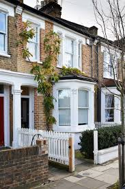 100 Terraced House Designs Exterior Renovation Before After Design