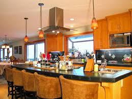 island pendant lights different types of kitchen island lights