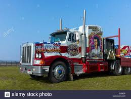 100 Used Peterbilt Trucks For Sale In Texas Stock Photos Stock Images Alamy