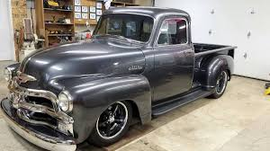 Pin By Todd S On 54 55 Trux | Pinterest | Cars, 1954 Chevy Truck And ... 1950 Chevrolet 3100 Classics For Sale On Autotrader 1951 Chevy Gmc Matte Black 1953 Chevy 12 Pin By Todd S 54 55 Trux Pinterest Cars 1954 Truck And Truck Brad Apicella Total Cost Involved Id 28434 135010 1952 Pickup Youtube 1955 First Series Chevygmc Brothers Classic Parts Vehicle Advertising 1950s Kitch Flickr 136079 1949 Rk Motors Performance Trucks For Best Image Kusaboshicom 1948 Aftermarket Rims Photo 4
