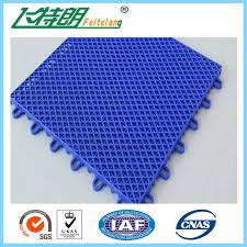 rubber tiles interlocking play mat modular hockey flooring 30