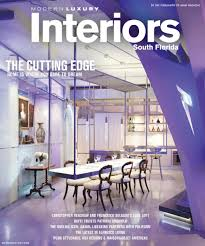 100 Modern Interior Magazine Luxury S Richlin S