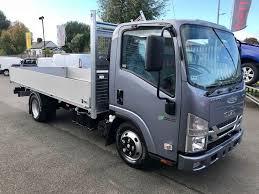 100 Izuzu Trucks Isuzu Grafter New Generation N35125tld All Alloy 45m Alloy