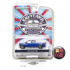 GreenLight 1:64 Anniversary Collection Series 5 - 2016 Ford F-150 ... 2016f250dhs Diecast Colctables Inc Power Wheels Ford F150 Blue Walmart Canada New Bright 116 Scale Rc Chargers Radio Control Truck Raptor Ertl 1994 Replica Toy Youtube Sandi Pointe Virtual Library Of Collections Amazoncom Revell 124 55 F100 Street Rod Toys Games Greenlight Hobby Exclusive 1974 F250 Monster Bigfoot Toy Pickup Models Hot Sale Special Trucks Ford Raptor Model Hot Wheels 2017 17 129365 Hw 410 Free In Detroit