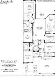 arthur rutenberg homes preferred builders in twin eagles in