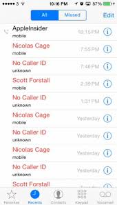 iOS quick tips How to block phone numbers & nuisance callers on