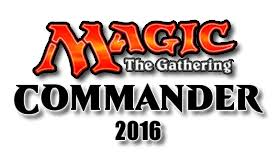 Premade Commander Decks 2016 by 2016 My Edh Year In Review Mtgeezer
