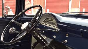 1956 Ford Truck Marquette - YouTube