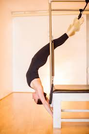 Hanging, Handstand From The Cadillac. | Pilates | Pinterest ... Pilates Studio Classes Mi York Stott Pilates Armchair Dvd Stott 10 Best Espaa Images On Pinterest Goals 30 Minute Chair Pilates Watches And 28 Combo Chair Amazoncom Plus With Regular Best 25 Ideas Workout 8 56 Reformer Youtube