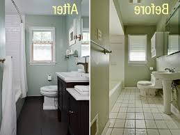 Small Bathroom Remodels Before And After by Bathroom Remodel Bathroom Ideas Small Remodeled Bathrooms
