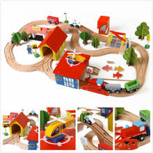 popular wooden toy garage buy cheap wooden toy garage lots from