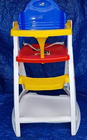 Lipski High Chair Red, Blue , White. In South Staffordshire ... Baby Feeding Chair Bangkokfoodietourcom Details About Foxhunter Portable High Infant Child Folding Seat Blue Bhc02 Badger Basket Envee With Playtable Pink And White Bubbles Garden Ikea High Chair Review Adjustable Toddler Booster Foldingblue Quinton Hwugo Mulfunction Titan 610mm Dine Recline Wood Light Bluebrown Buy Latest Highchairs At Best Price Online In Philippines R For Rabbit Marshmallow The Smart