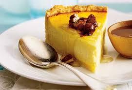 recette avec ricotta dessert gâteau à la ricotta et au miel coup de pouce