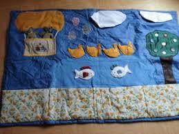tapis a faire soi meme un tapis d éveil fait maison tapis d eveil idées de
