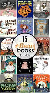 Best Halloween Books For 6 Year Olds by Halloween Books For Kids Kid Kin