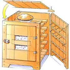 An Old Fashioned Pie Safe DIY MOTHER EARTH NEWS