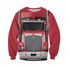 100 Kenworth Truck For Sale 3D All Over Printed S Shirts And Shorts Gopowearcom