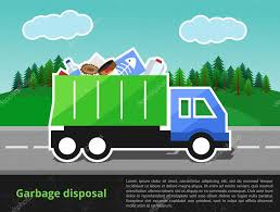 Vector Illustration Of Garbage Truck On The Way. Trash Disposal ... Waste Management Garbage Truck Toy Trash Refuse Kids Boy Gift Trash Truck Drivers Roho4nsesco Picture Of Idem Recycling Lesson Plan For Preschoolers Mack Of Managment Inc Flickr Modern Graphics Creative Market Vector Illustration Garbage On The Way Disposal 2019 New Western Star 4700sb Video Walk Around At Kawo Original Children Sanitation Trucks Car Model Premium Boys By Ciftoyscool Game