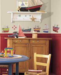 Ship Room Decor For Boys
