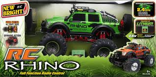 Buy New Bright F/F 9.6 V 4x4 Rhino Expeditions Rc Vehicle (1:12 ... New Bright Rc Radio Control Monster Jam Truck Mutt Amazoncom Ff Bursts Grave Digger 115 Full Function Dragon Green 61030dr 114 Silverado Walmart Canada Buy Zombie 2015 Bright Rc Monster Truck Remote Toys Compare Prices 4x4 Mini Car 16 Vw Transformed To Rcu Forums Goes Brushless With The Frenzy Newb 18 Scale 4 X Mega Blast Red Black Chrome Commercial 2016 96v 110