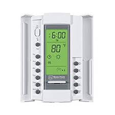 Warm Tiles Thermostat Instructions Manual by Warmly Yours Th115 Af Ga 08 Thermostat Smartstat Gfci 5ma And Af