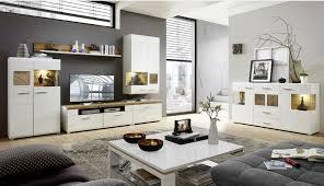 wohnzimmer komplettset plus 1 weiß eiche altholz günstig möbel küchen büromöbel kaufen froschkönig24