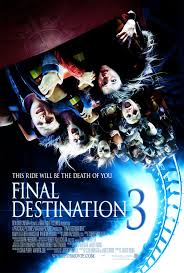 Final Destination Tanning Bed by Serious About Series U201cfinal Destination 3 U201d The No Name Movie Blog