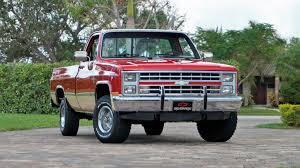 1986 Chevrolet Silverado Pickup | S38 | Kissimmee 2018