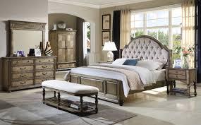 antike holz schlafzimmer set möbel könig königin größe bett